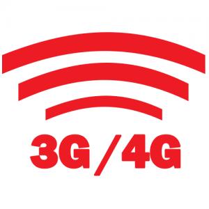 3G/4G Antennit ja tarvikkeet