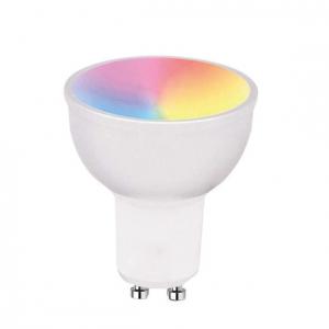 WOOX ÄLYLAMPPU – WIFI-OHJATTAVA LED RGBW GU10 4.5W WOOX